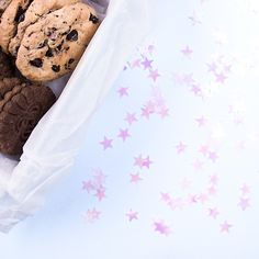 When you break a cookie, the calories fall out. At least that's what our new company cookies policy says. 🍪✨  #laughsatourownjokes #sparklingmarketing #marketing #sparkling #marketingagency #realestatemarketing #mortgagemarketing #branding #websites #design #video #digital #print #strategy #graphicdesign #business #socialmedia