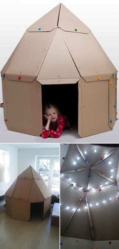 Outdoor Gear, Tent, Toddler Bed, Building, Creative, Home Decor, Homemade Home Decor, Tentsile Tent, Buildings