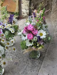 jam jar flowers - Google Search