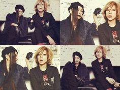 Dir En Grey, Visual Kei, Maya, Musicians, Polaroid Film, Japanese, Rock, Artist, People