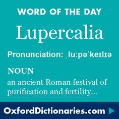 lupercalia festival valentine's day