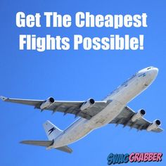 I get asked all the time - how do you save on flights? There are literally hundreds of travel sites now that say they have the best rates. While most are great a great rate - they usually exclude some airlines like JetBlue and Southwest that traditionally have super low rates. Not seeing those airlines can cost you