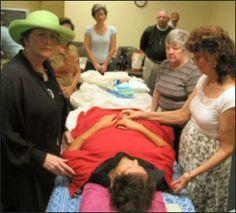 Home funeral workshop