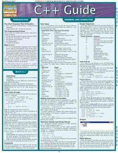 C++ Guide
