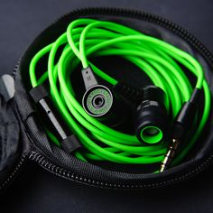 Razer Hammerhead Pro - In-Ear Music & Gaming Headphones
