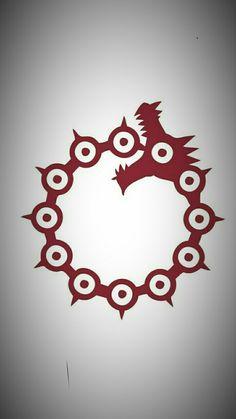 dragon sin of wrath Seven Deadly Sins Tattoo, Seven Deadly Sins Anime, 7 Deadly Sins, Sin Tattoo, Spiderman Tattoo, Meliodas And Elizabeth, Seven Deady Sins, Anime Tattoos, All Anime