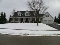 For more information on this custom home visit http://www.newbarrierealestatelistings.com
