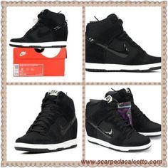 more photos 2fb6b 10c19 scarpe calcio bambino Essential Nero Sail 876545-0023 Nike Dunk SB Sky High