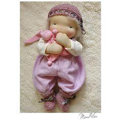 Waldorf dolls - Waldorf poppen