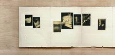 * a part behind ' Waltz for a shipwreck ' an book by juanan requena . Collages, Book Journal, Journals, Inspirational Books, Altered Books, Book Making, Photo Book, Book Art, Shipwreck