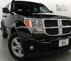 2008 Dodge Nitro SLT 4WD WE FINANCE in Cleveland, Ohio