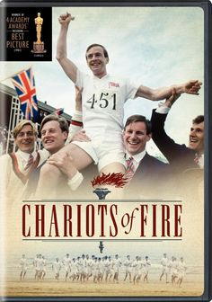 Pin it to Win it - MRR Oscar Giveaway - Chariots of Fire - Best Picture 1981