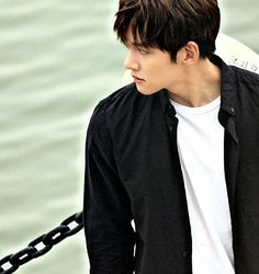 Oppa today, filming  GN All, sweet dreams  . . . . . . . . .  #jichangwook #지창욱 #池昌旭