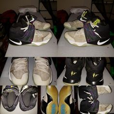 Men s Kyrie 3 s by Nike size 9 for Sale in North Chesterfield ae3598c0d