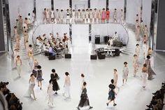 Ashlees Loves: Chanel #Chanel #CC #HauteCouture #Designer #Fashion #Style