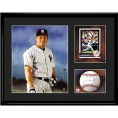 New York Yankees MLB Jason Giambi Toon Collectible