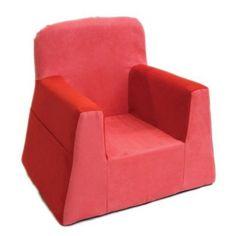 P'Kolino Little Reader Chair, Red P'Kolino,http://www.amazon.com/dp/B0018LYP0Q/ref=cm_sw_r_pi_dp_fTKhtb1S69A5XQ98