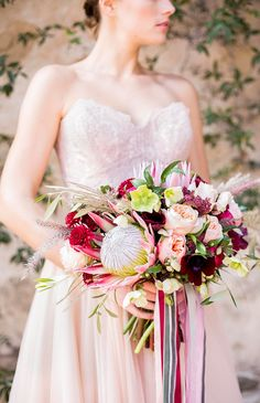 View entire slideshow: Bouquets Worth Busting Your Budget For on http://www.stylemepretty.com/collection/2427/