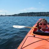 Great comprehensive list of 75 things to do in the Seattle area during the summer.