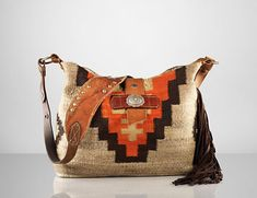 Southwestern Handbags Ralph Lauren Someone Posted This Like It Was A Purse I Could Get Nope