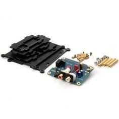 DAC+ Hi-Fi Audio Card Kit