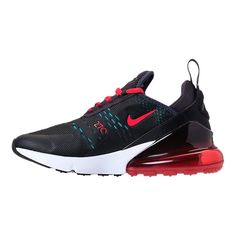 hot sale online 5cf2a f5dd8 Left view of Womens Nike Air Max 270 Casual Shoes