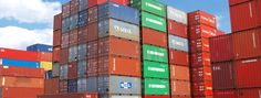 How Shipping Shipping Container Buildings Are Impacting Commercial Real Estate - VTS Shipping Container Storage, Used Shipping Containers, Tagaytay Philippines, Cheap Houses For Sale, Sea Containers, Storage Containers, Freight Forwarder, Container Buildings, Container Homes