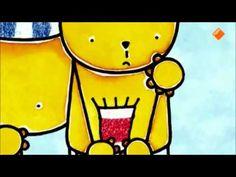 Kleine beer zegt nee (digitaal prentenboek)