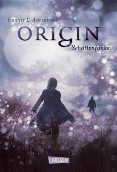 Origin, Schattenfunke (04)- Jennifer L. Armentrout