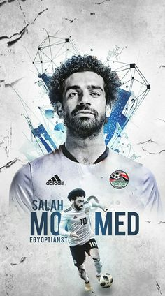 mohamed salah wallpaper iphone hd photo - I Love FOOTBALL Cr7 Messi, Lionel Messi, Neymar, Messi 10, Football Design, Football Art, Liverpool Football Club, Liverpool Fc, Best Football Players