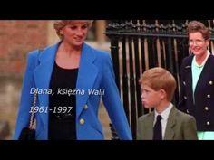 Księżna Diana nazywana królową ludzkich serc. Multimedialne wspomnienie prezentuje najpiękniejsze chwile z życia Lady Di.  Podobny film możesz stworzyć dla swoich bliskich na www.ariamemoria.com/multimedialne-wspomnienia