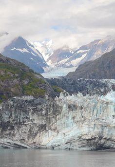 Glacier Bay - Glacier Bay National Park & Preserve, Alaska
