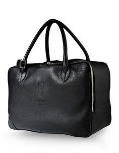 Large leather bag Women's - GOLDEN GOOSE