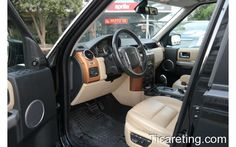 2008 DİSCOVERY 3 TDV6 HSE