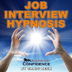 Congratulations you landed a job interview but now you are worried about wasting the opportunity by not performing on the day. You don't need to worry a moment longer; by using this powerful hypnosis training download you can ensure you nail th...