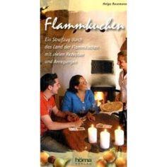 Flammkuchen, Helga Rosemann