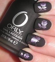 real different nail designs