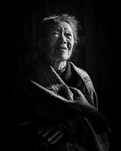 Portrait ? What is portrait ? Every portrait that is photograph with feeling is a portrait of an photographer not of person whos photographs is taken. The person is merely the accident for that occasion. It is not he who is revealed by the photographer; it is rather the photographer who on the camera reveals himself.. . Portrait of grandmother I took during my travel in Nagaland. . #writetotravel#travelphotographer #travel #bbctravel #postcardsfromtheworld #wanderlust #passionpassport…