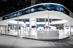 United Imaging Healthcare at Beijing International Medical Fair 2014 by VAVE, China