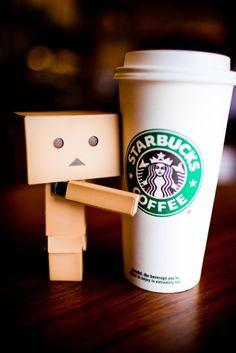 Gotta Love Starbucks Coffee
