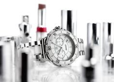 Show your appreciation on Mother's Day with a timeless TAG Heuer timepiece. The TAG Heuer Formula 1 line mixes steel and ceramic to create a fresh and refined look. — at William Barthman Jeweler. Perfect Gift For Her, Gifts For Her, Tag Heuer Formula, Formula 1, Fashion Watches, 30, Michael Kors Watch, Chronograph, Ceramics