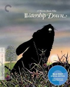 Criterion Collection: Watership Down Blu-ray in DVDs & Movies, DVDs & Blu-ray Discs | eBay