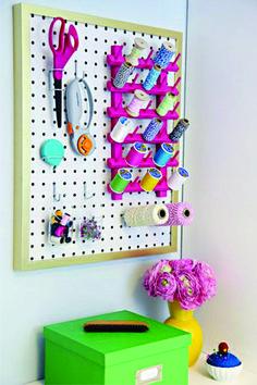 utilizar caixas para organizar croche - Pesquisa Google