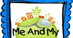 "Hello Everyone! Hope you're having a joyfilled day!!  I wanted to share my ""Me and My Community"" social studies mini unit with you.  If you..."