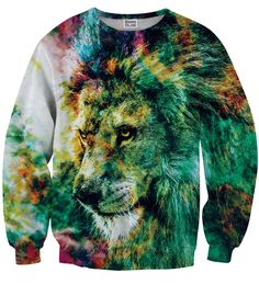 King of Colors sweater, Mr. GUGU & Miss GO