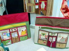 Funfas de máquinas de coser, exposición 2014