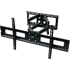 Mount-It! Dual-Arm Articulating TV Wall Mount for 37 to 63-inch TV's | Overstock.com Shopping - Big Discounts on Mount-it! Television Mounts