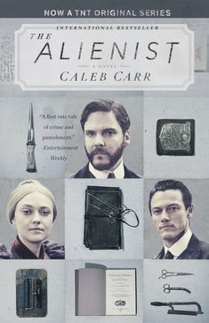 Buy The Alienist by Caleb Carr at Mighty Ape NZ. The internationally bestselling historical thriller, now a major Netflix series starring Luke Evans, Dakota Fanning and Daniel Bruhl. Some things n. Sigmund Freud, Book 1, The Book, Laszlo Kreizler, Caleb Carr, Books To Read, My Books, Free Books, Malboro