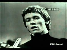 Manfred Mann Do Wah Diddy, Live, 1964 - YouTube