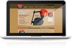clean design and consistent branding. visit www.fluidmaster.com